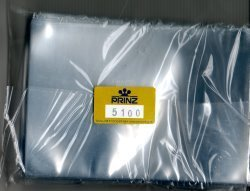 Prinz PPN wallets 95mm x 143mm per pack of 100