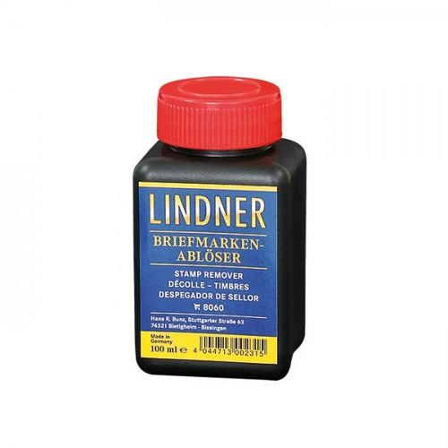 Lindner Stamp remover - 100ml