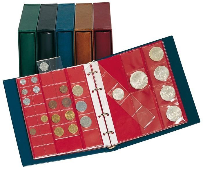 KARAT - COIN ALBUM CLASSIC, - Prinz Publications UK Ltd